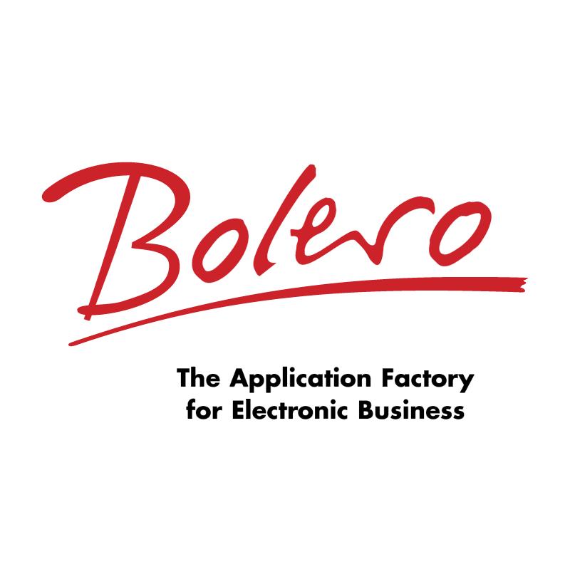 Bolero 54273 vector