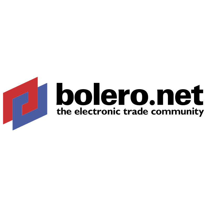 Bolero net vector