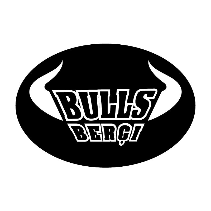 Bulls Bergi 23942 vector