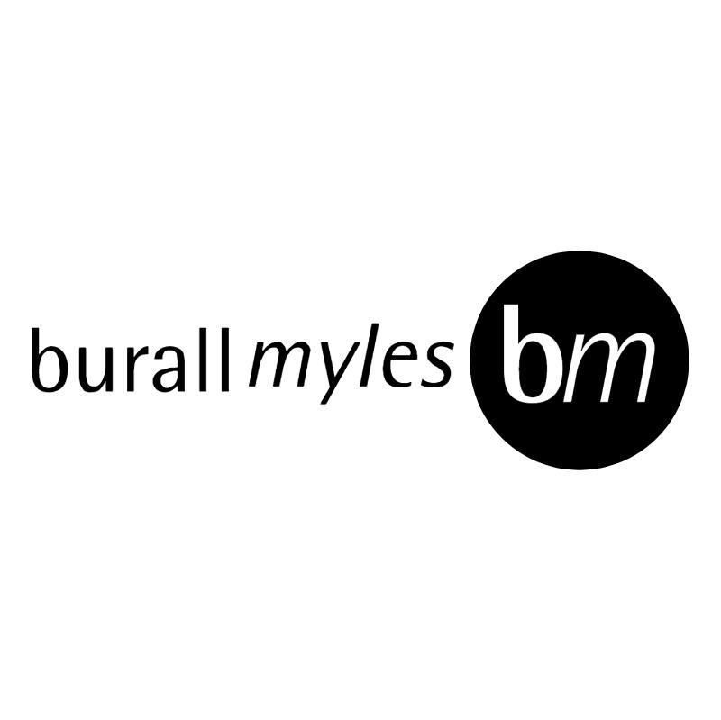 Burall Myles 59377 vector
