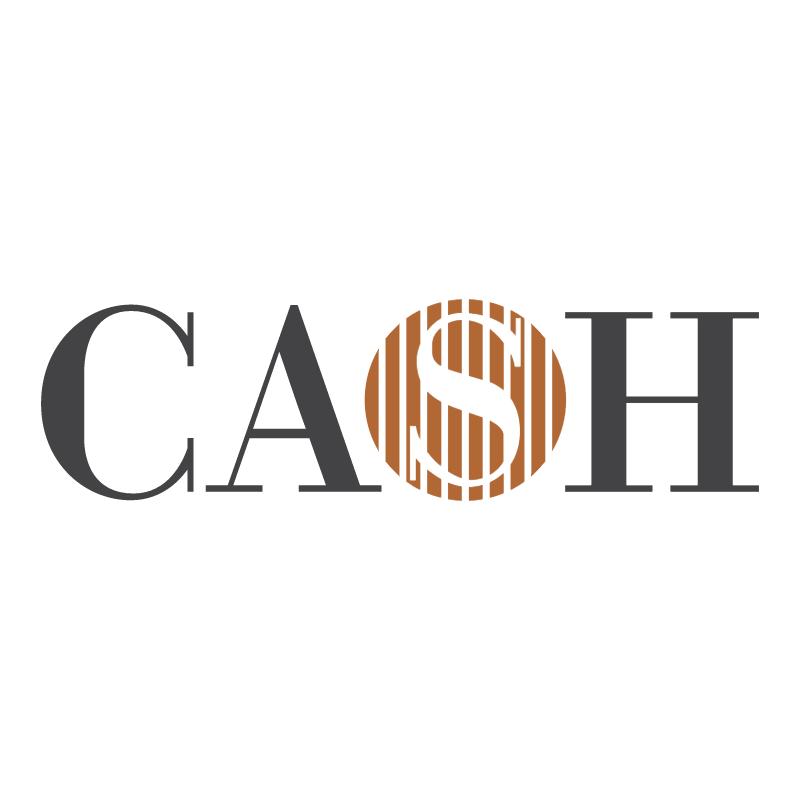 CASH vector logo