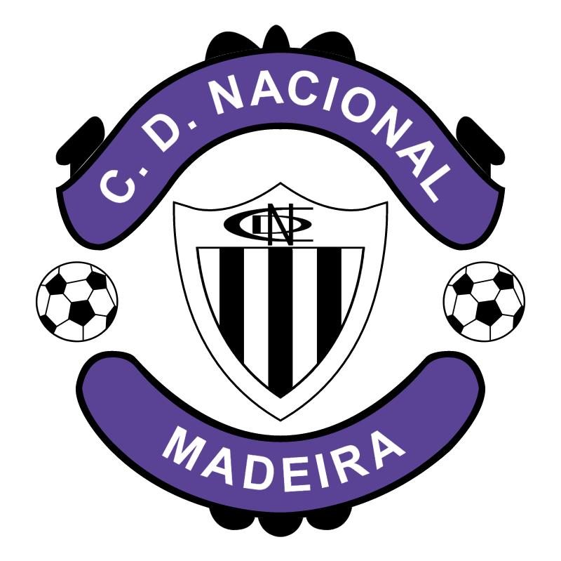 CD Nacional da Madeira vector