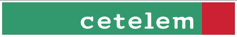 Cetelem logo vector