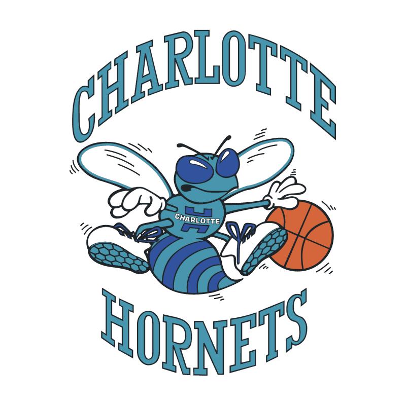 Charlotte Hornets vector logo