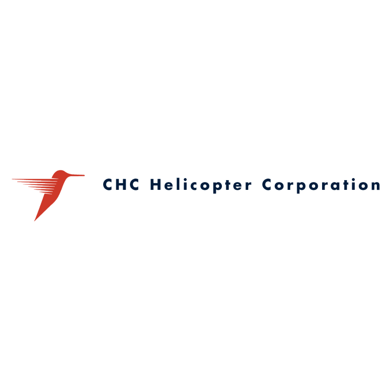 CHC Helicopter vector