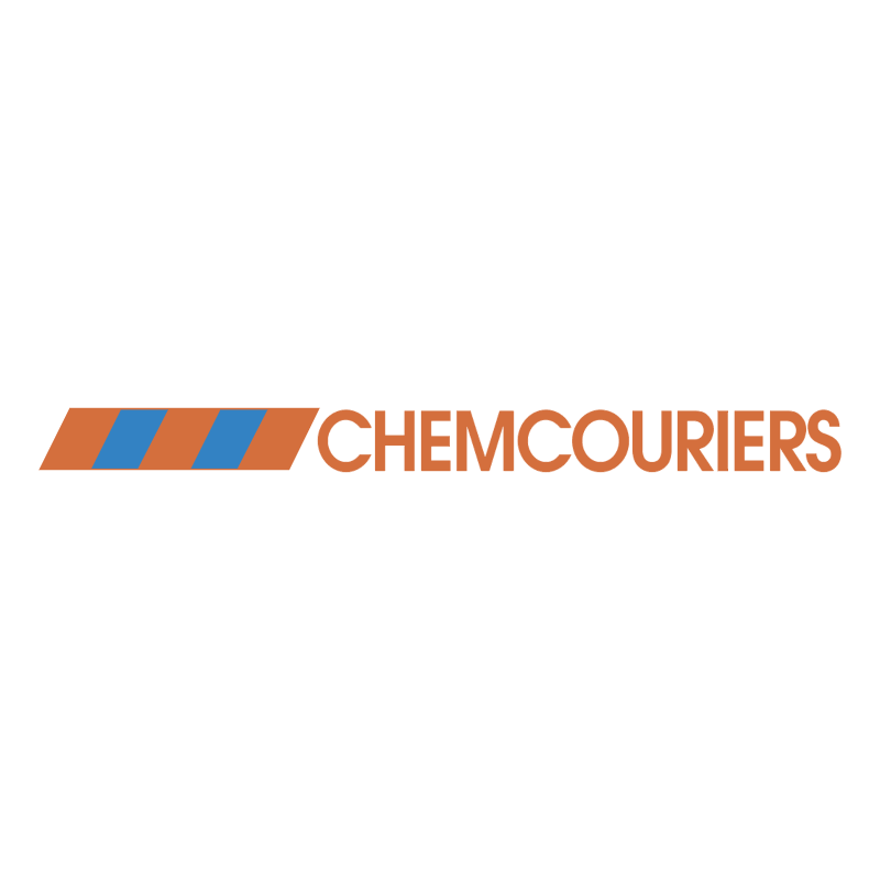 Chemcouriers vector