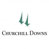 Churchill Downs vector