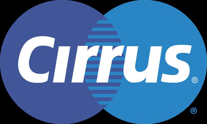 Cirrus logo vector