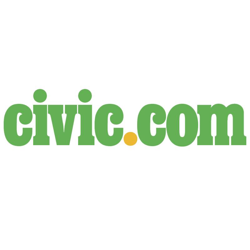 civic com vector