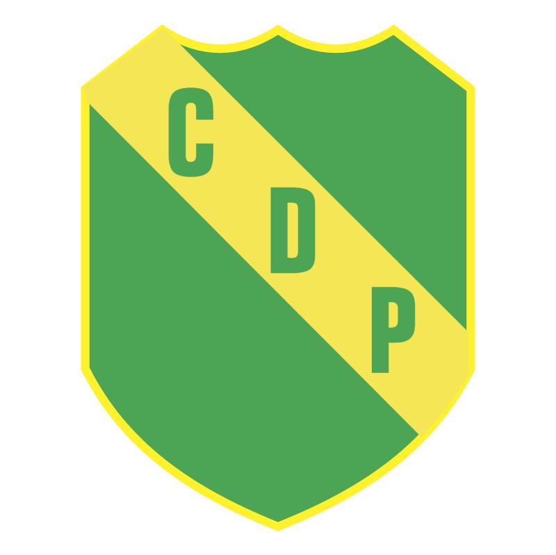 Club Deportivo Pellegrini de Zarate vector