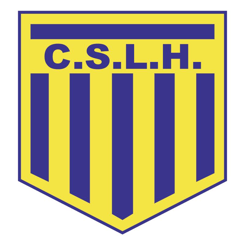 Club Sportivo Las Heras de Concordia vector
