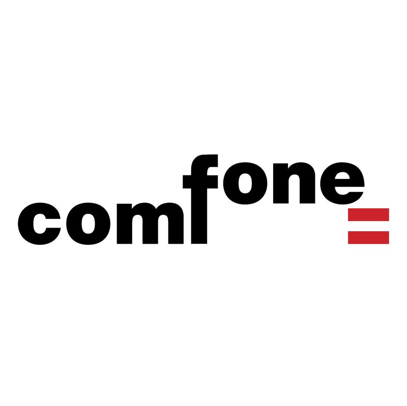 Comfone vector