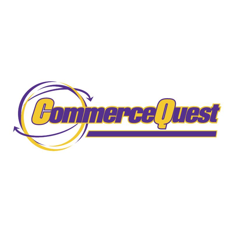 CommerceQuest vector