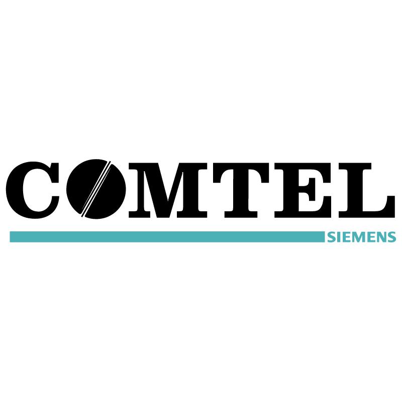 Comtel Siemens vector