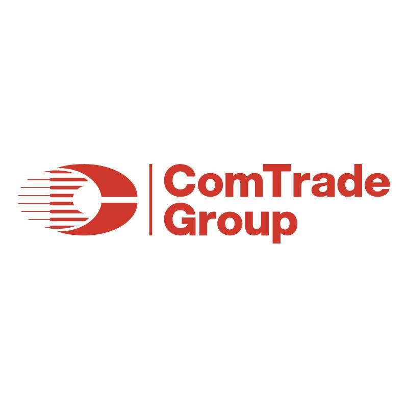 ComTrade Group vector