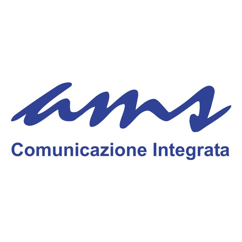 Comunicazione Integrata ams vector