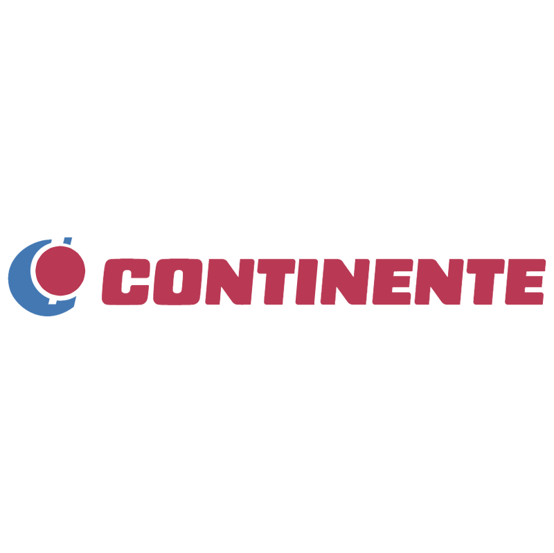 Continente vector