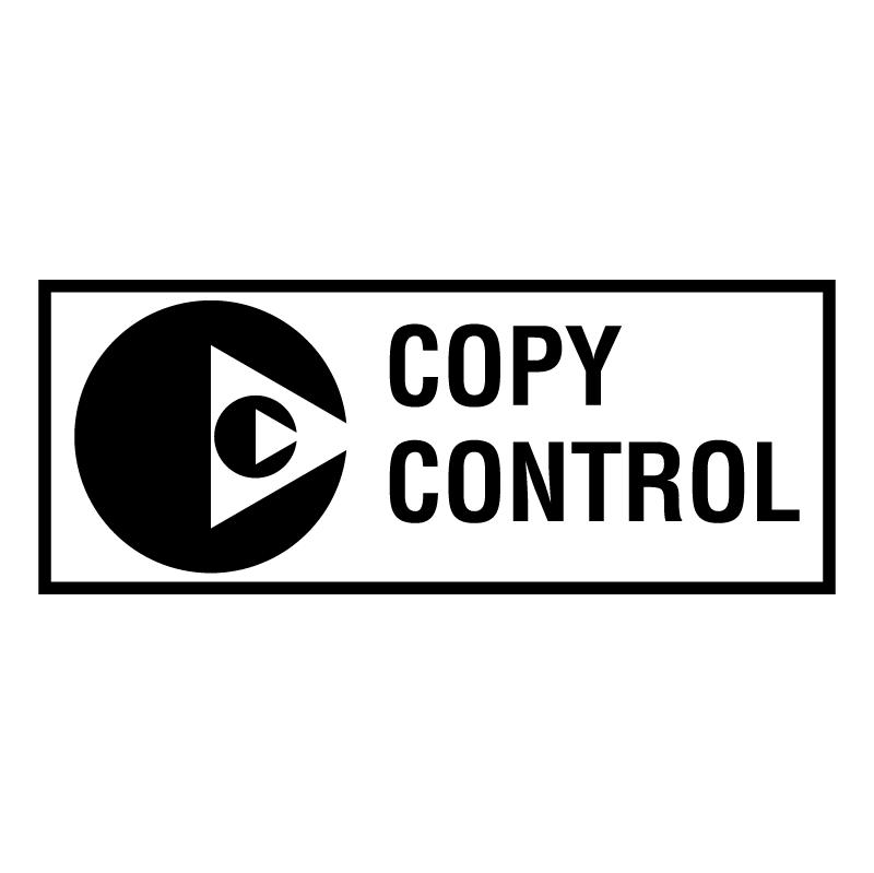 Copy Control vector