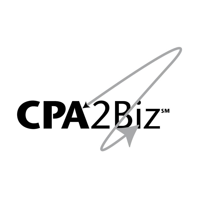 CPA2Biz vector