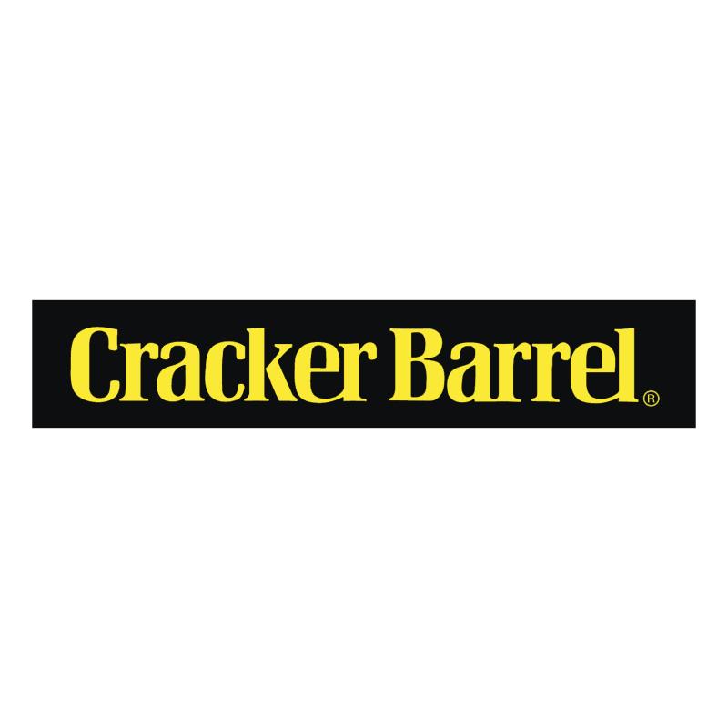 Cracker Barrel vector