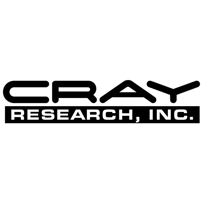 Cray Research Inc vector