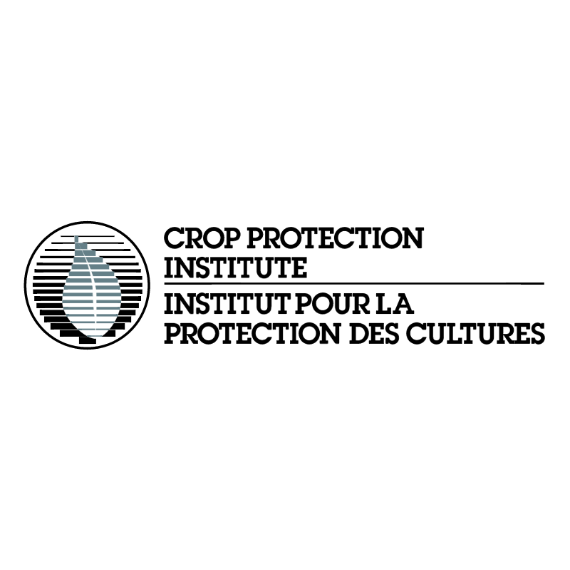 Crop Protection Institute vector