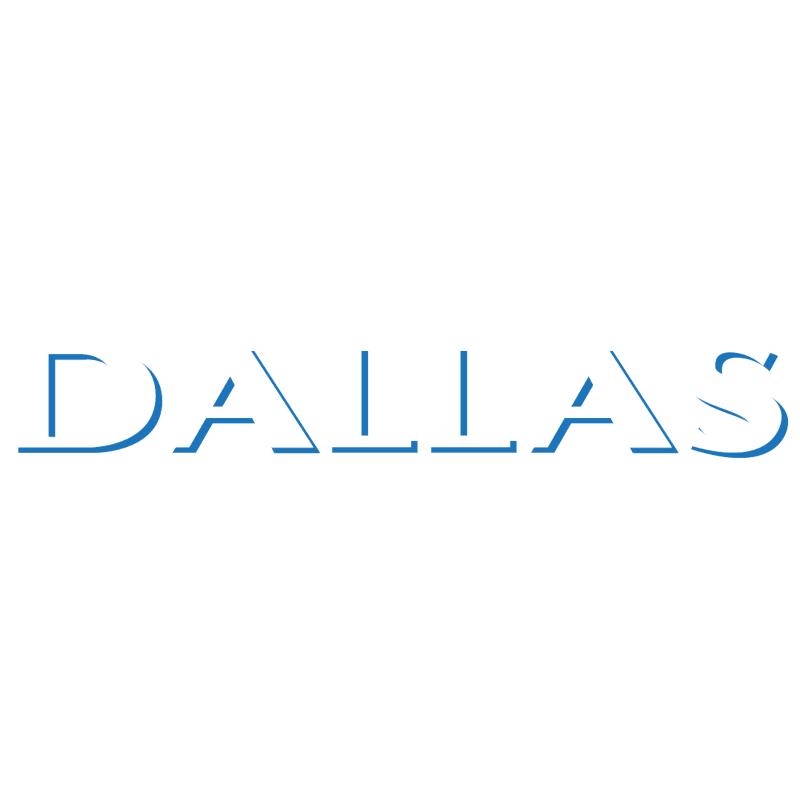 Dallas vector