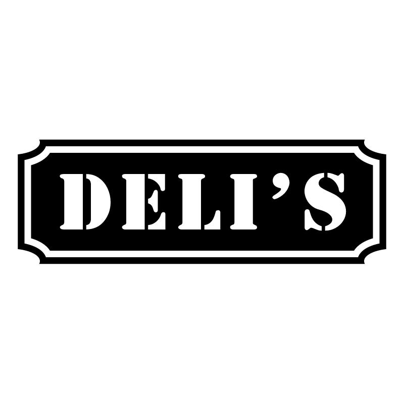 Deli's vector