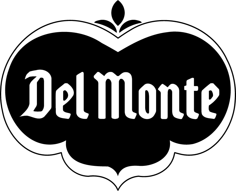 DELMONTE vector logo