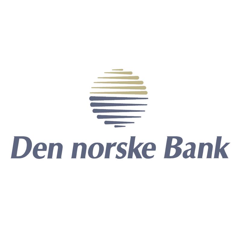 Den norske Bank vector