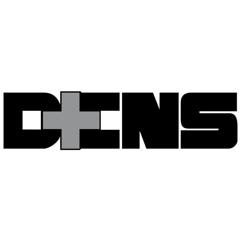 Dens vector logo