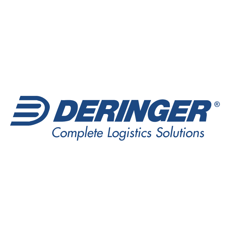 Deringer vector logo