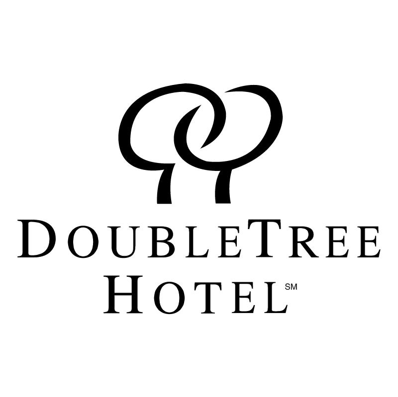 DoubleTree Hotel vector