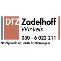 DTZ Zadelhoff vector