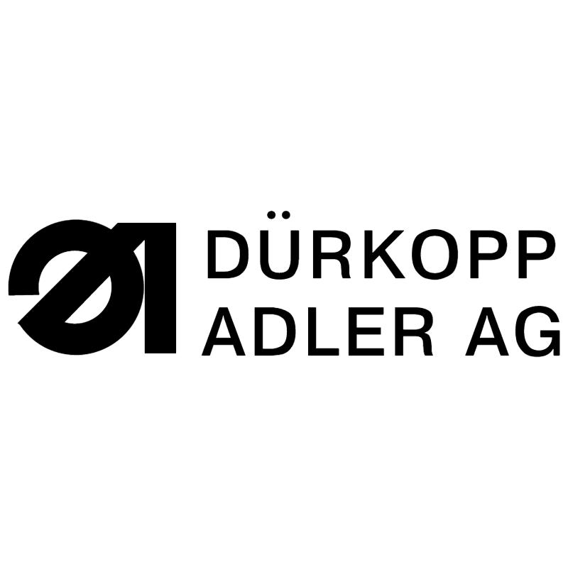 Durkopp Adler vector