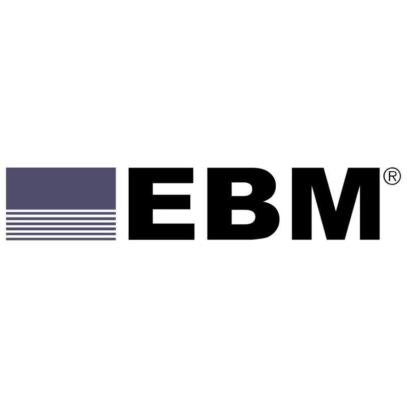 EBM vector