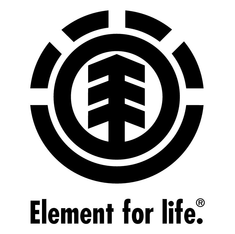 Element for life vector logo
