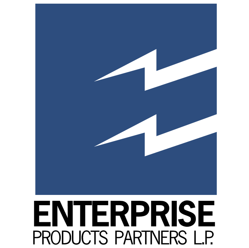 Enterprise Products Partners vector