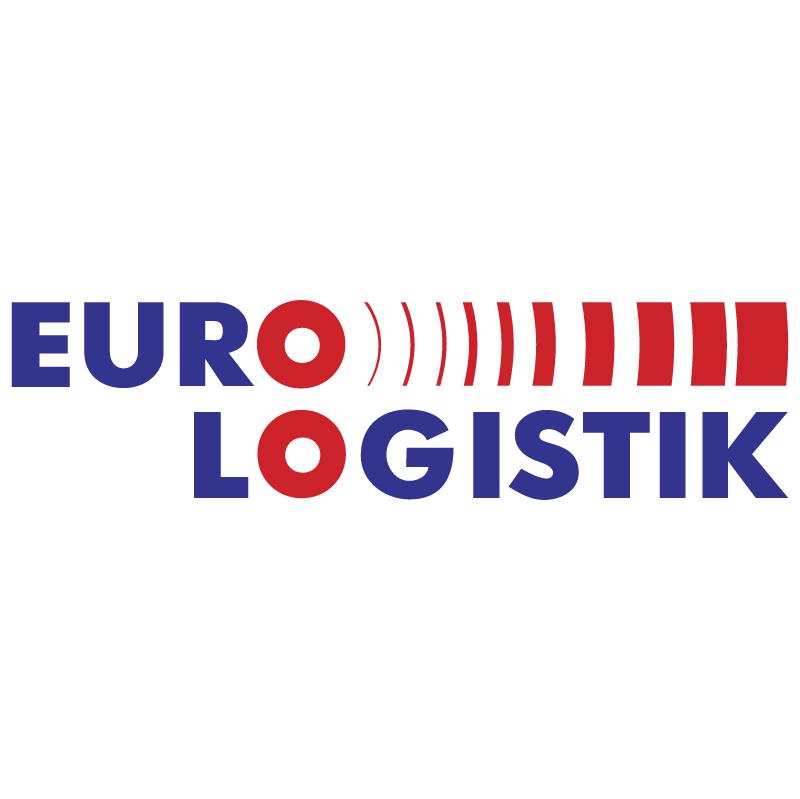 Euro Logistik vector