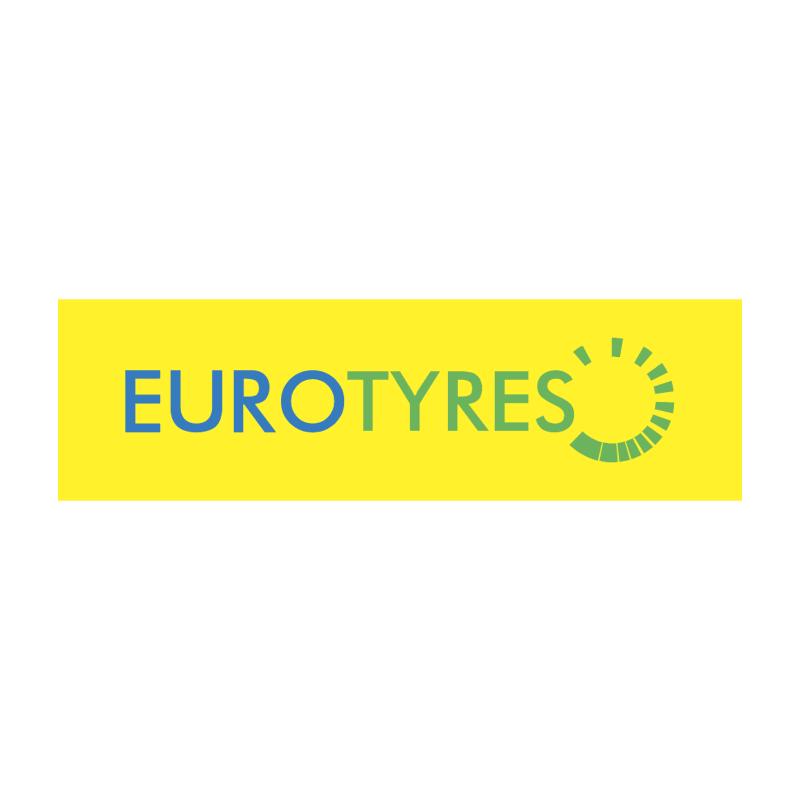 Eurotyres vector