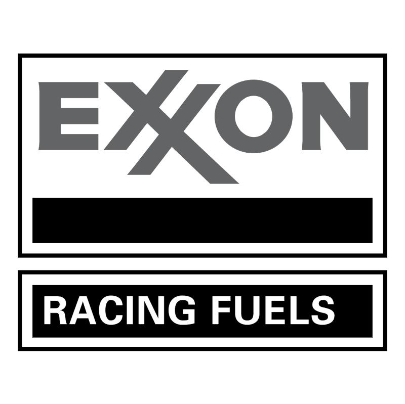 Exxon vector logo