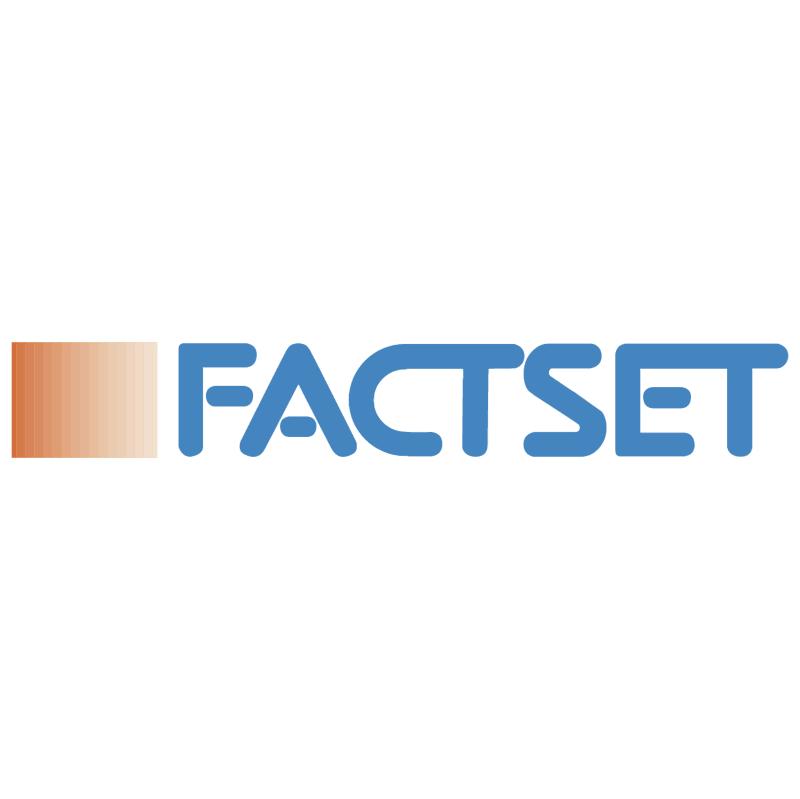 Factset vector
