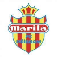 FC Marila Pribram vector