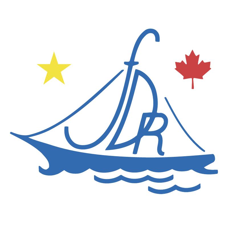 FDR Summer Home vector logo