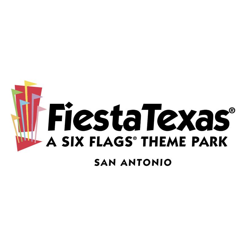 Fiesta Texas vector