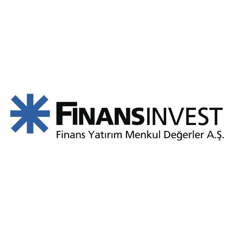 Finansinvest vector
