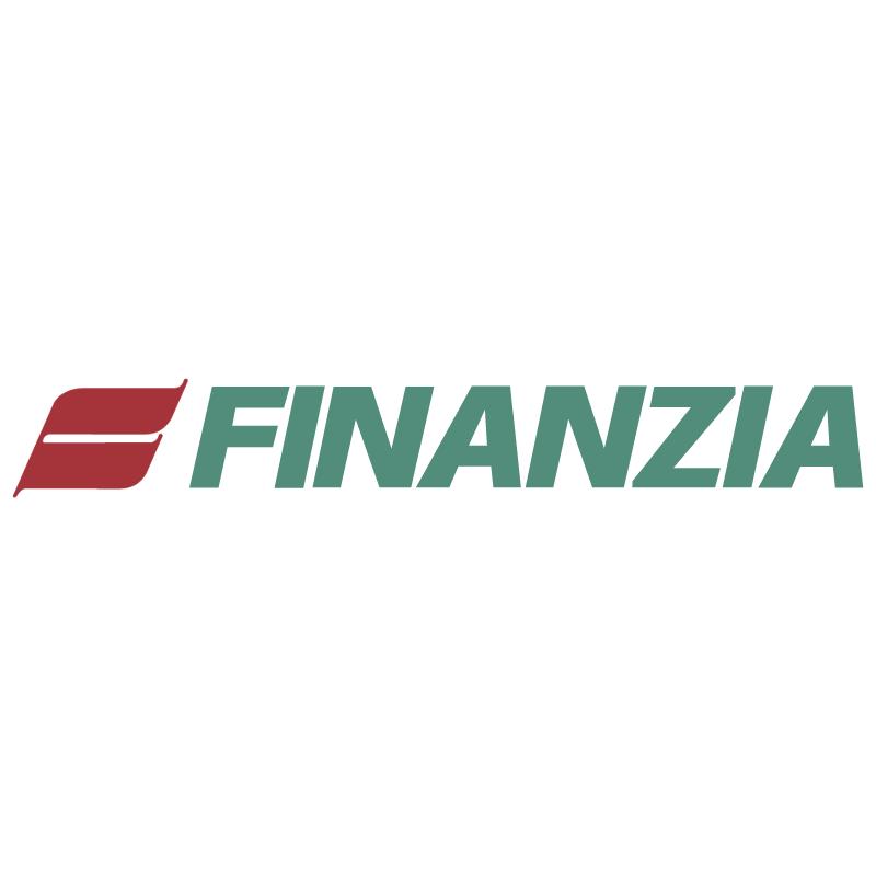 Finanzia vector