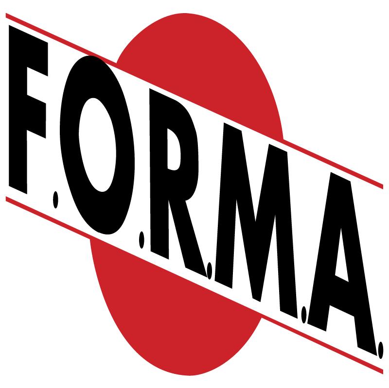 Forma vector