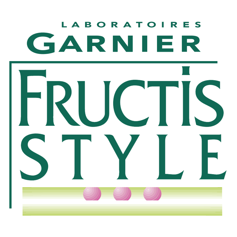 Fructis Style vector