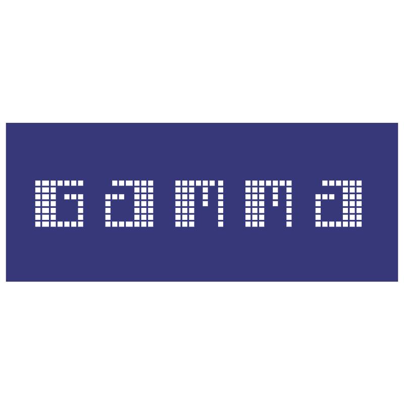 Gamma Bouwmarkt vector